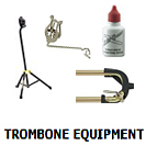 Thomann Equipment